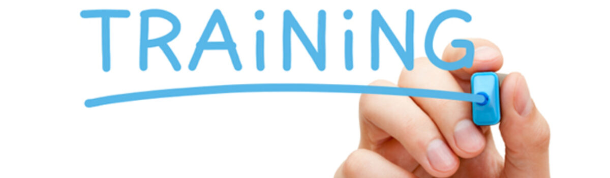 'Customer Service For All' – Visits Unlimited training offer.