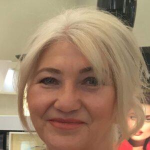 Juliana Ejsymontt