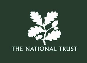 """National Trust"" logo"